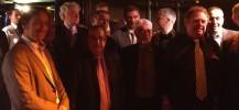 congrès maires du Gard