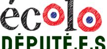 logo ecolo députés